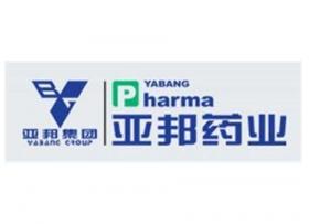 江苏亚邦药业